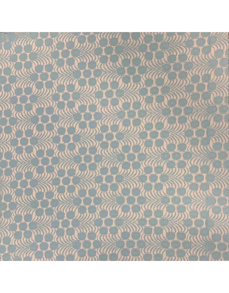 Lace 2798 - light blue