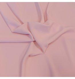 Scuba Crêpe Lite 2794 - rose clair