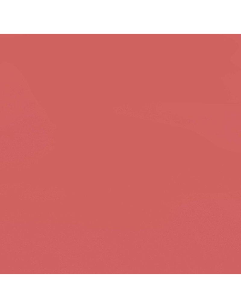 Crèpe Stretch 2795 - coral pink