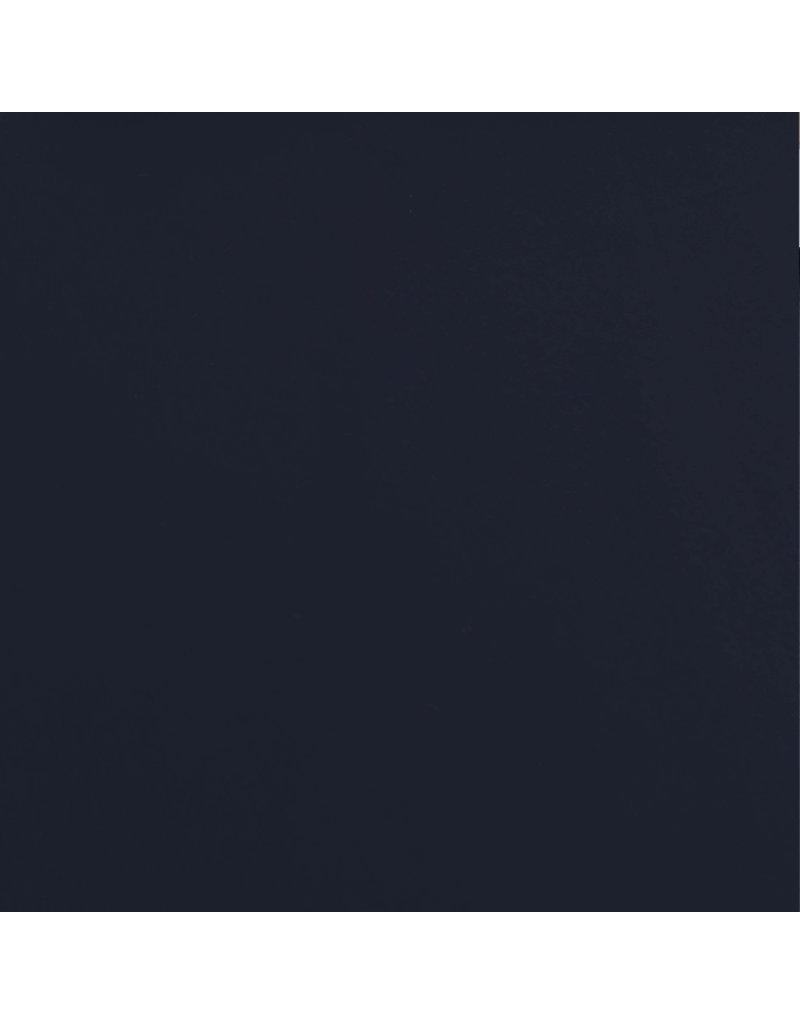 Travel Stretch Jersey BJD25 - Marine blauw