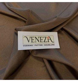 Venezia Lining A41 - dark taupe