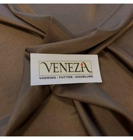 Venezia Voering A41 - donker taupe