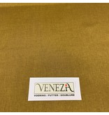 Venezia Voering A42 - kerrie geel