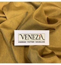 Venezia Doublure A42 - jaune curry