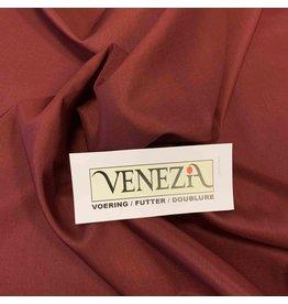 Venezia Doublure A43 - vin rouge