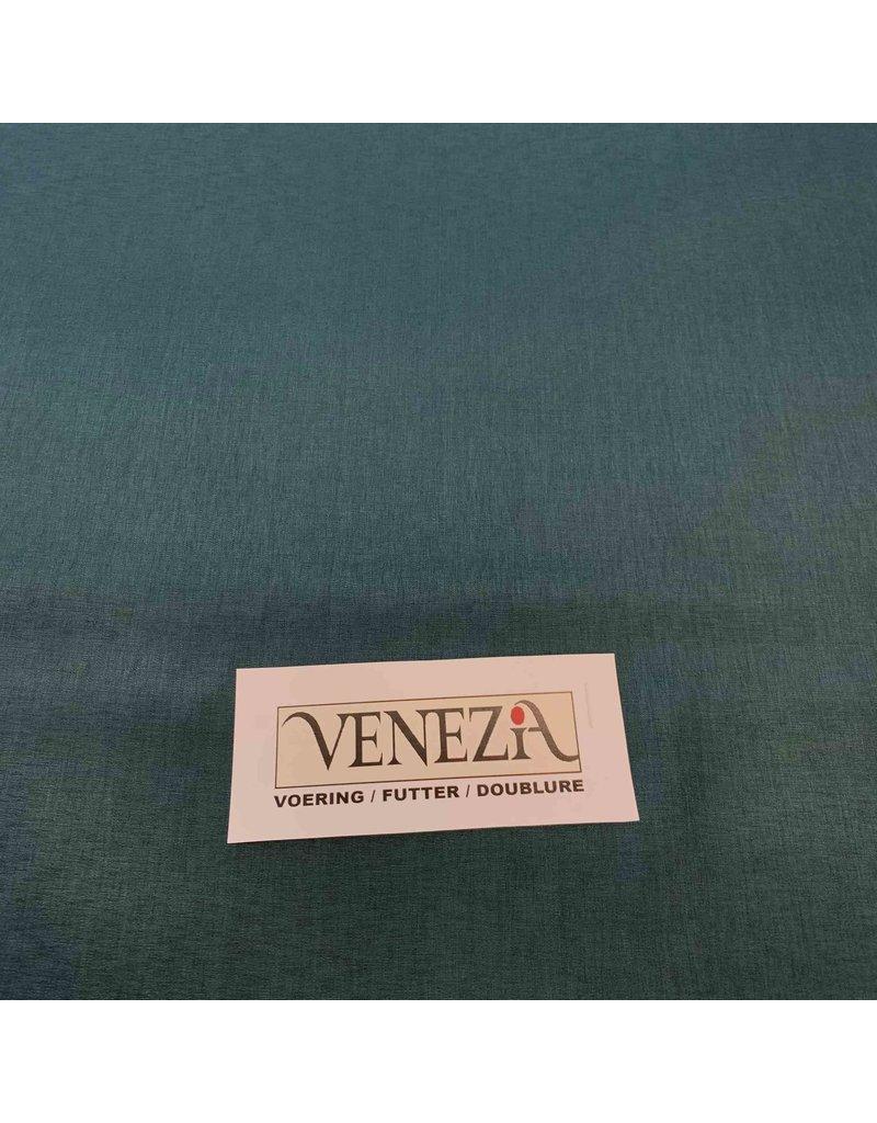 Venezia Voering A48 - donker petrol