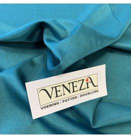 Venezia Voering A49 - licht petrol