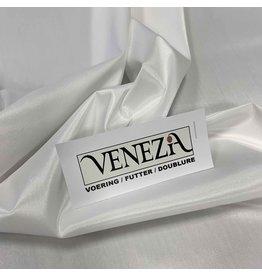 """Venezia Stretch Voering AS03 - """"meest dichtbij wit"""""""