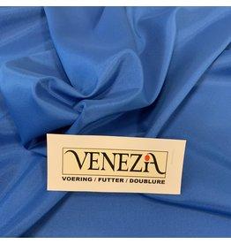 Venezia Stretch Lining AS07- cobalt blue