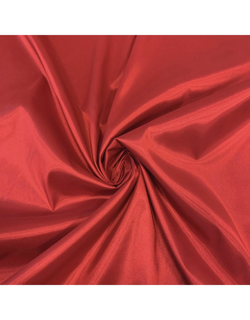 Venezia Stretch Voering AS08- rood