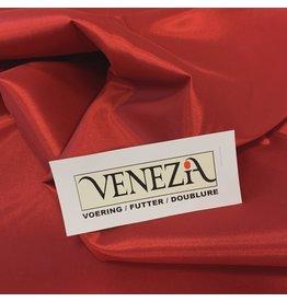 Venezia Stretch Lining AS08- red