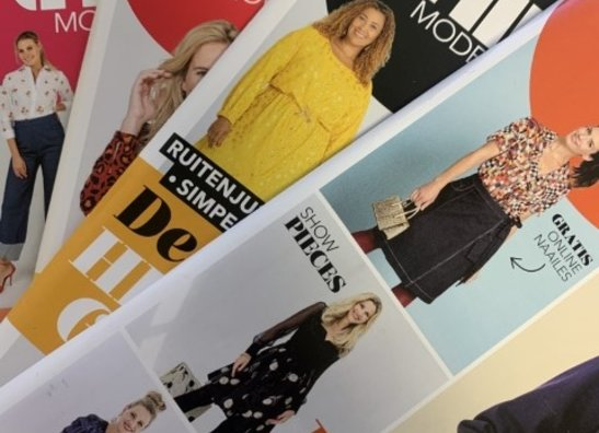 Knipmode Magazines 2021