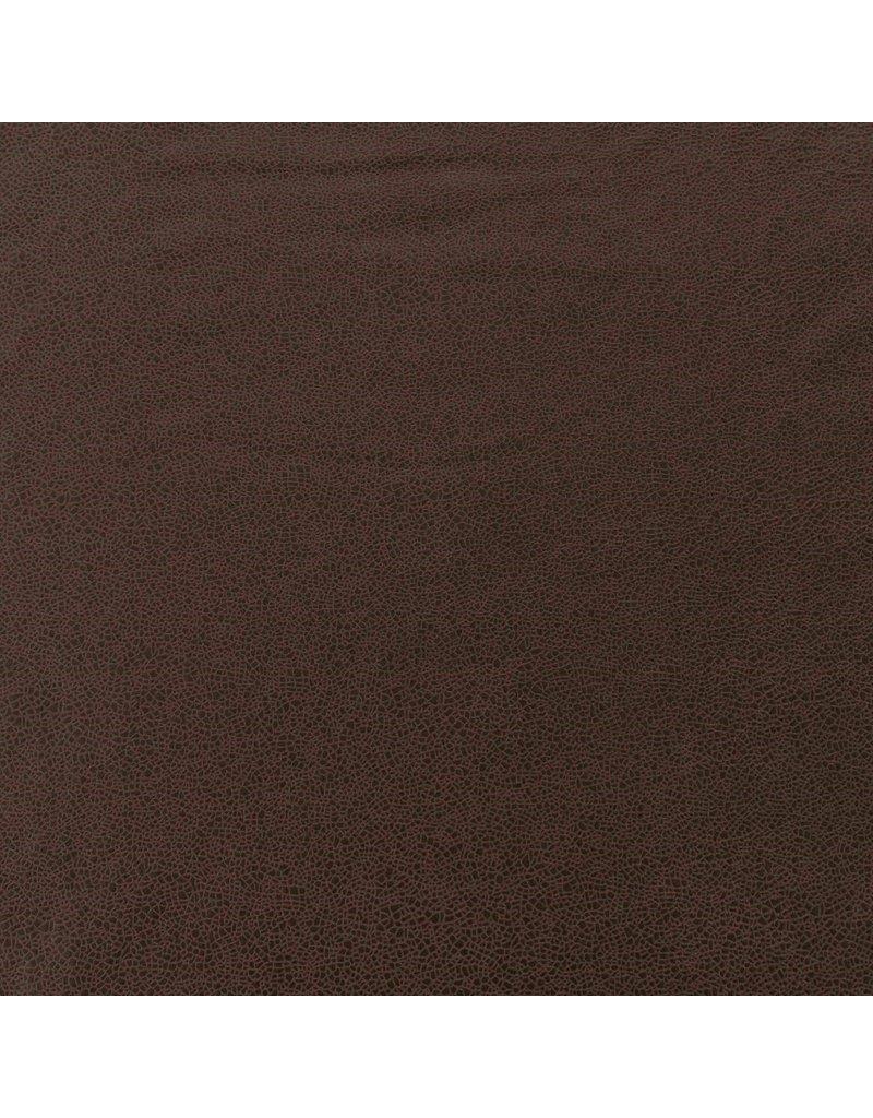 Imitation Leather IL65 - chestnut brown
