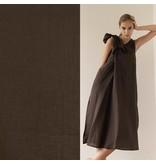 Linen 2815 - brown