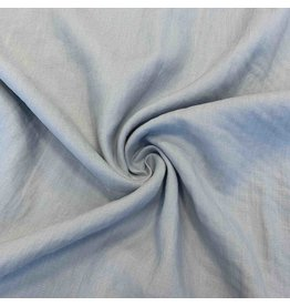 Linen Super Fine LV01 - light blue