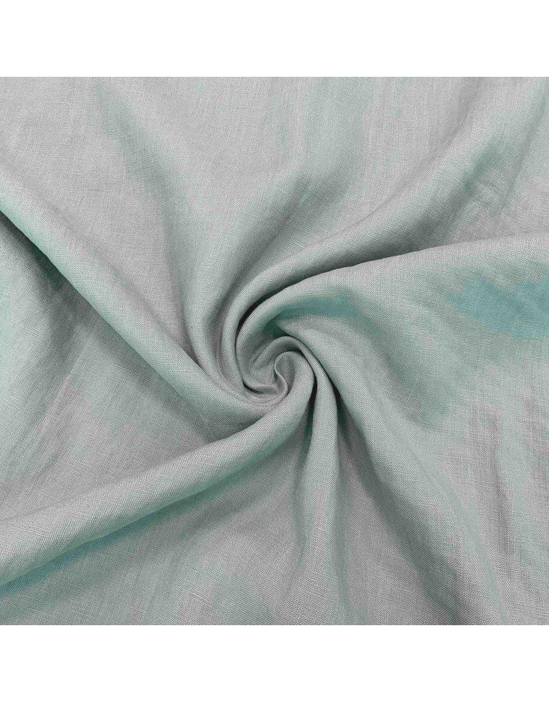 Linen Super Fine LV03 - powder green