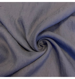 Leinen Super Fine LV05 - Jeans blau