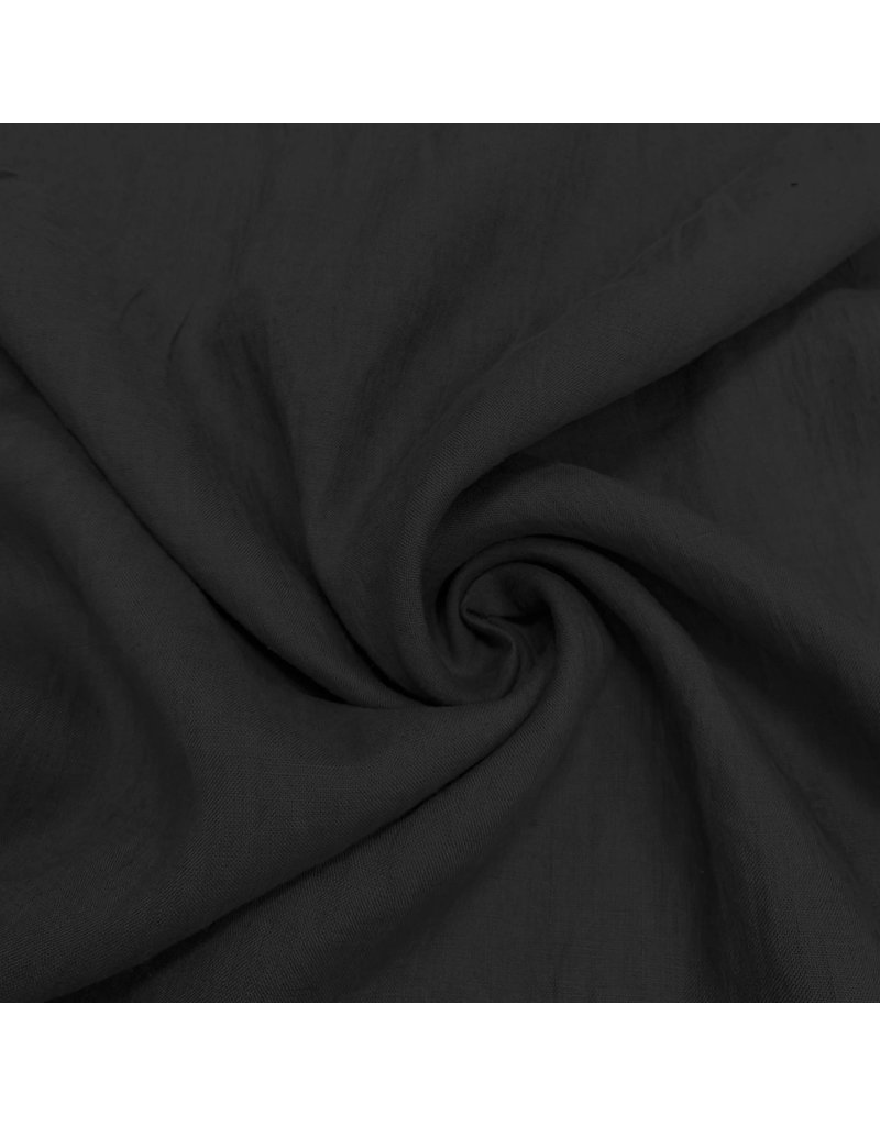 Linen Super Fine LV06 - black