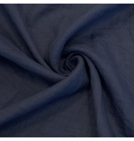 Linen Super Fine LV07 - dark blue