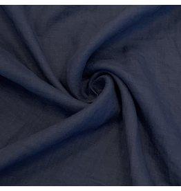Linnen Super Fine LV07 - donker blauw
