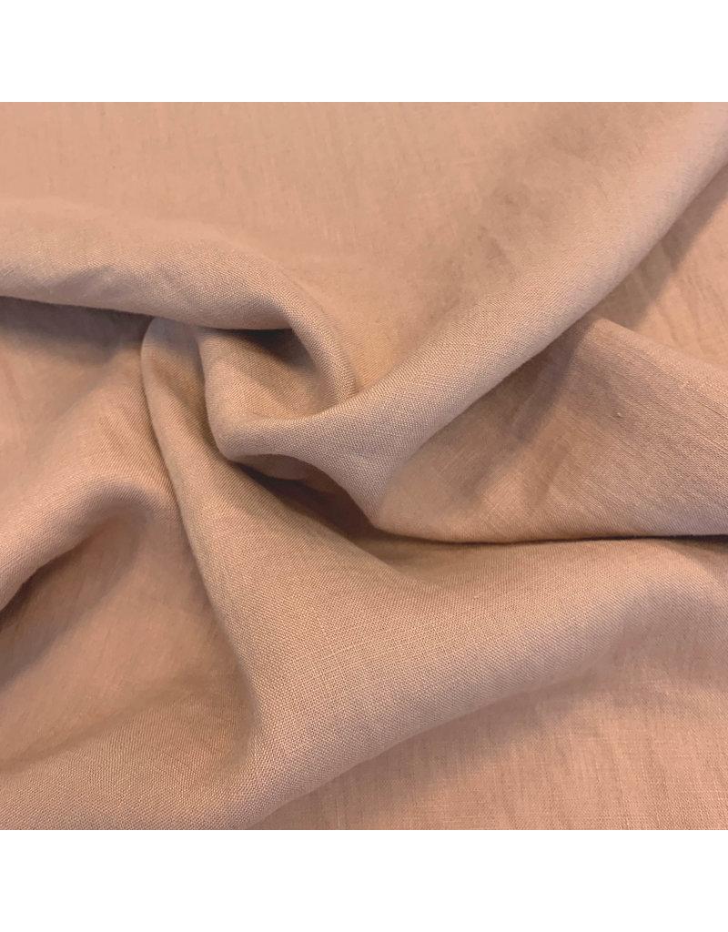 Linen Super Fine LV09 - powder pink