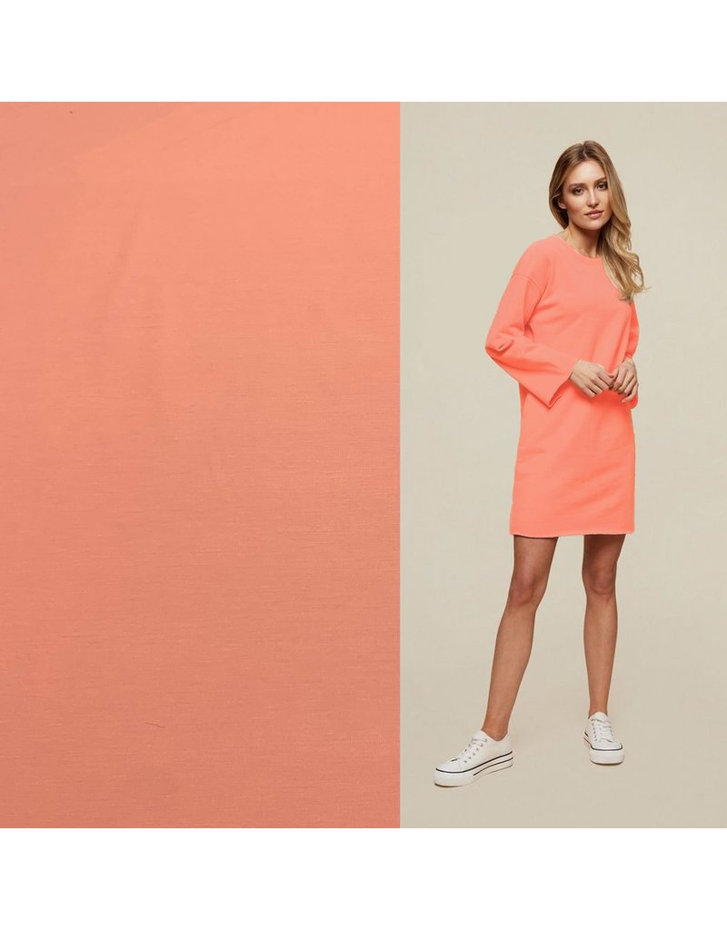 Soft Touch Travel Jersey TP22- peach
