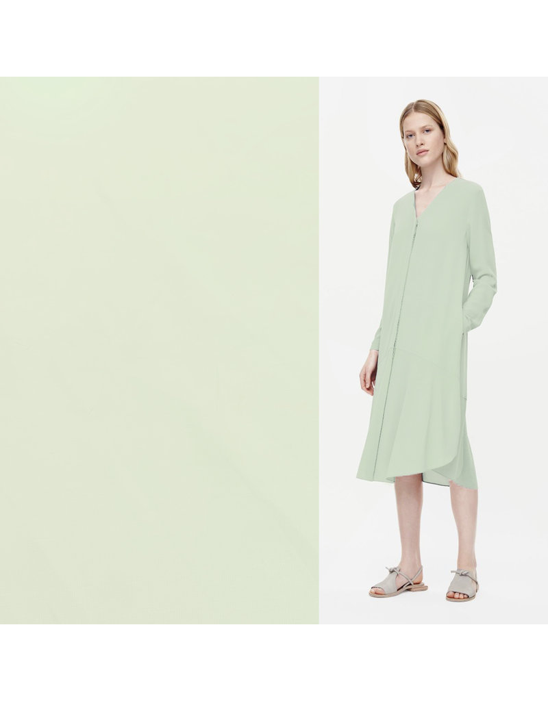 Soft Touch Travel Jersey TP24- powder green