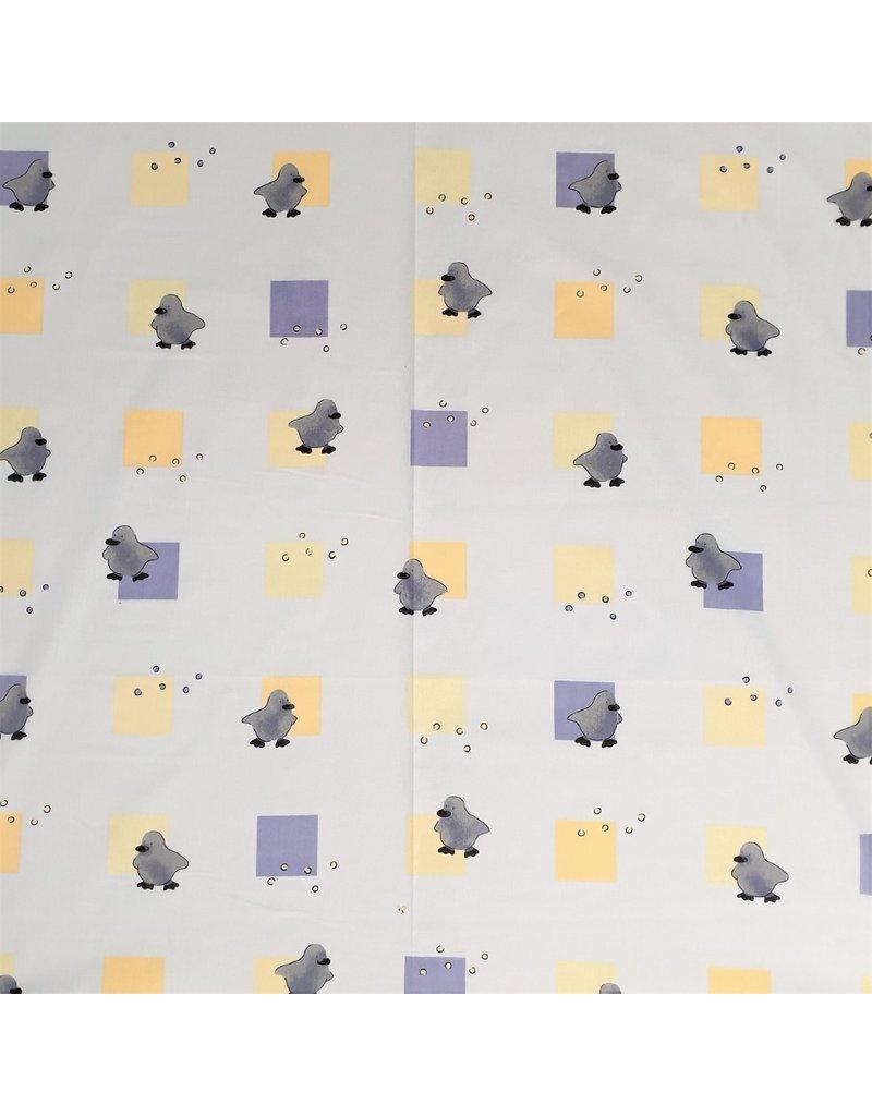 Baumwollpopeline Kinderdesign 2894