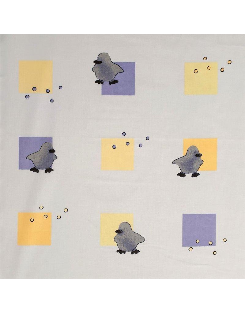 Cotton Poplin children's design 2894