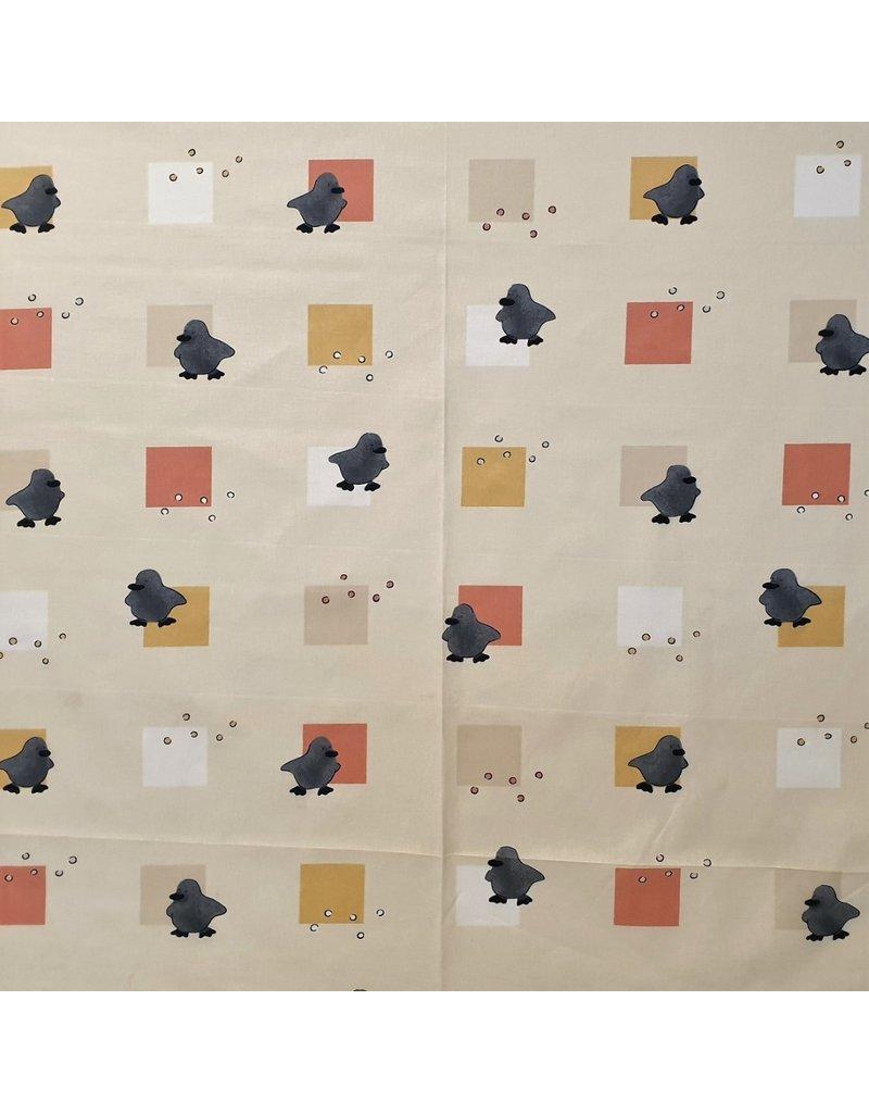Cotton Poplin children's design 2897
