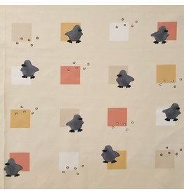 Baumwollpopeline Kinderdesign 2897