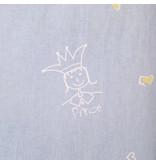 Katoen Poplin kinderdessin 2903