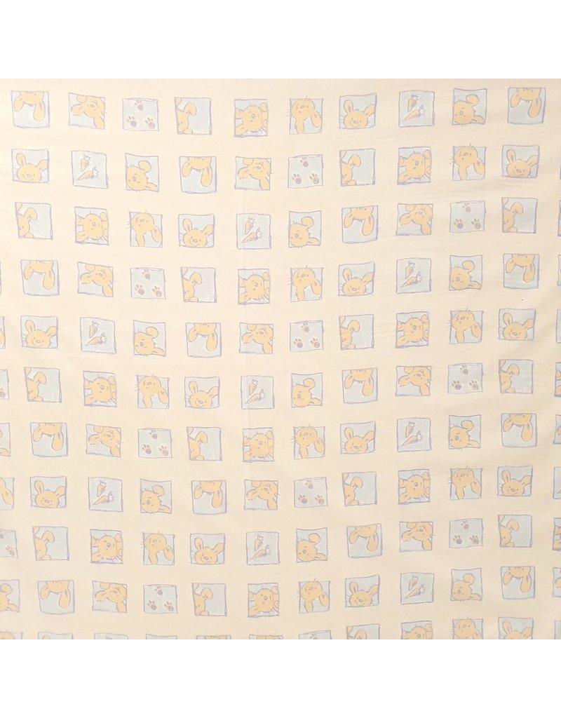 Baumwollpopeline Kinderdesign 2904