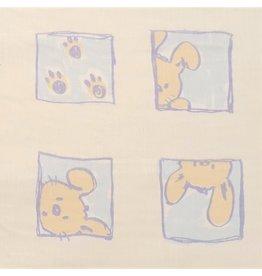Popeline de coton design enfant 2904