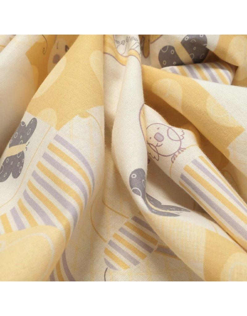 Cotton Soft Kinderdesign 2906