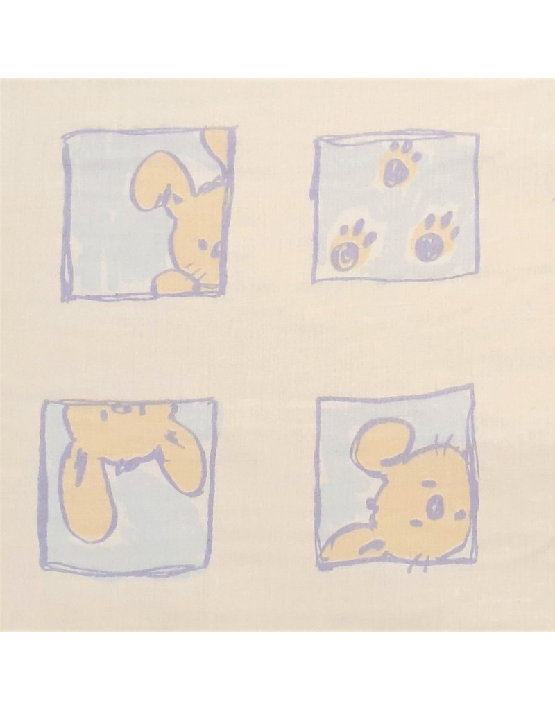 Cotton Soft children's design 2908