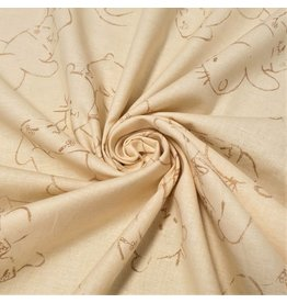 Cotton Soft children's design 2907