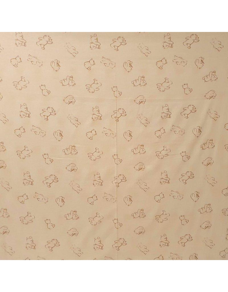 Cotton Soft children's design 2909
