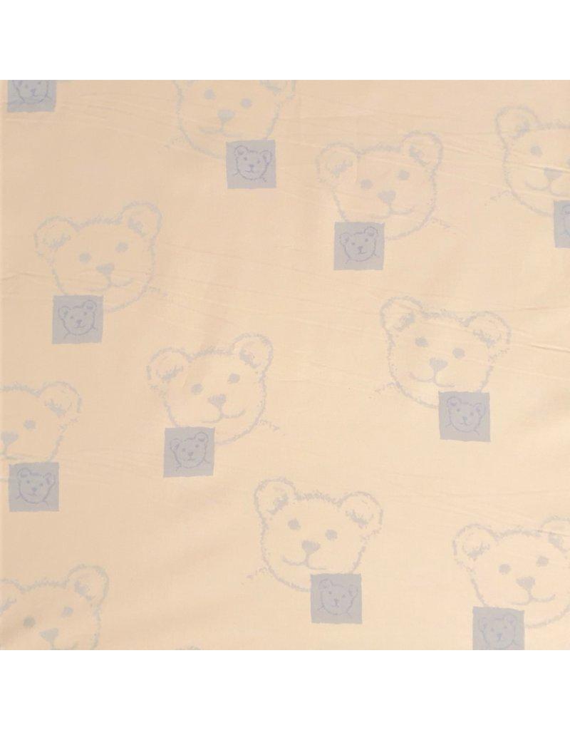 Cotton Soft children's design 2910