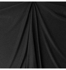 Soft Bamboo Gabardine Stretch BC28 - black