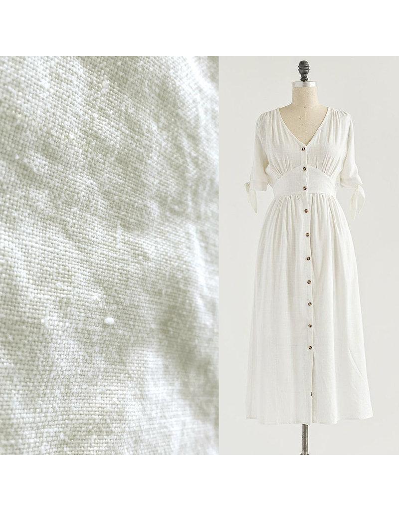 Linen 3062 - off white