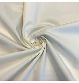 Satin Cotton Comfort Stretch SK01 - Creme