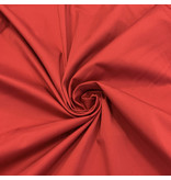 Satin Cotton Comfort Stretch SK03 - red