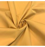 Satijnkatoen Comfort Stretch SK07 - geel