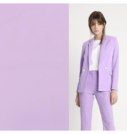Satin Cotton Comfort Stretch SK08 - lilac