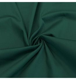 Satin cotton Comfort Stretch SK13 - bottle green