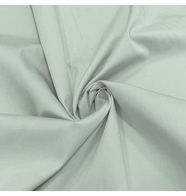 Coton satiné Comfort Stretch SK18 - vert menthe doux