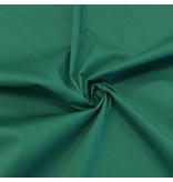 Satijnkatoen Comfort Stretch SK23 - emeraldgroen
