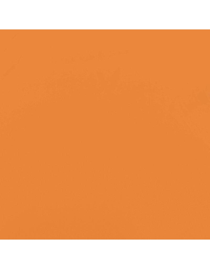 Satijnkatoen Comfort Stretch SK25 - sinasappel ! NIEUW !