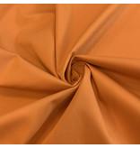 Satin cotton Comfort Stretch SK25 - orange! NEW !